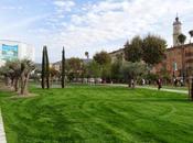 Parcs jardins Nice