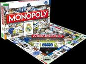 Jouer Monopoly version Real Madrid