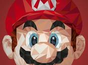 reproduit musique Super Mario claquant doigts