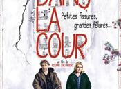 Critique Ciné Dans cour, mélodrame clos