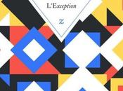 L'exception Audur OLAFSDOTTIR