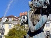 Lisbonne, ans...