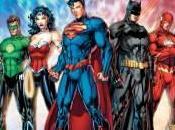 """Zack Snyder réalisera film Ligue Justiciers"""" (Justice League)"""