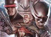 Marvel deluxe x-men retour messie