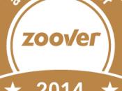 Zoover Awards 2014 annoncés