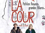 "CINEMA ""Dans cour"" (2014) Courtyard"""