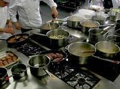 Quand chefs cuisiniers font publicité