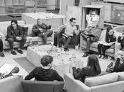 Photos casting officiel Star Wars enfin dévoilé