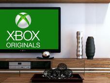 Microsoft crée Xbox Originals, programmes pour
