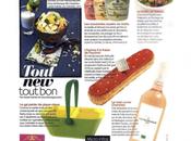 Magazine BIBA Juin 2014 cuisine l'été
