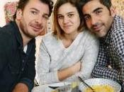 L'esprit famille téléfilm inédit avec Michaël Youn Abittan