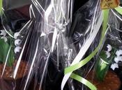 Muguet gourmand -chocolat-