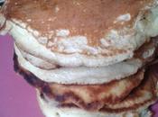 Pancakes l'américaine