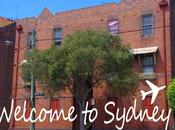 Welcome Sydney