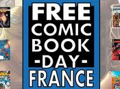 Free Comic Book Day, c'est demain