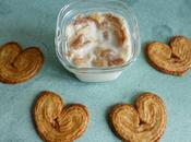 yaourts maison diététiques biscuits palmiers (sans sucre)