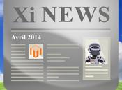 news avril 2014