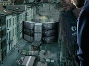 (BE) Cordon crise sanitaire Anvers