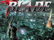 Test Ninja Blade (2009)