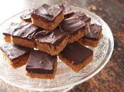 Bouchée beurre cacahuète chocolat... tuerie!!!
