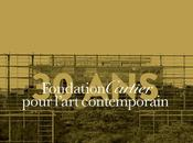 Fondation Cartier, pour l'art contemporain