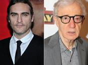 Joaquin Phoenix, star prochain film Woody Allen