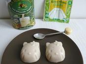 mini flans diététiques amande noisette calories (sans oeufs, sans sucre gluten)