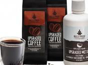 BulletProof coffee seule boisson brûleuse graisse