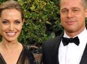 Angelina Jolie confirme mariage avec Brad Pitt
