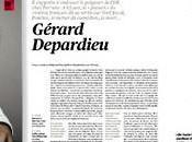 Fils Depardieu