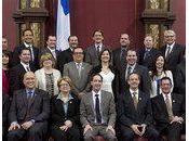 députés réunis huis clos pour panser leurs plaies ICI.Radio-Canada.ca
