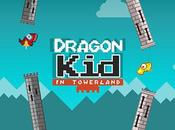 Dragon Towerland dispo petite histoire.