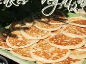 Pancakes VégétaLiens (allergiques)