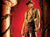 Indiana Jones Temple Doom [Steelbook Alert]
