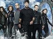 Guide Episodes Stargate Atlantis