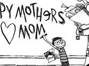fête mères, c'est tous jours