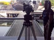 Photos tournages! Hunger games: Révolte, partie