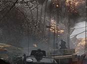 Godzilla 2014 monstre retour