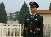 Pékin express (jour