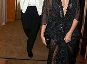 Jay-Z Beyonce quittes Ball juste après l'incident l'Ascenceur New-York 05.05.2014
