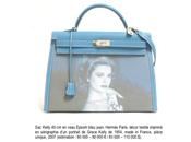 L'actualitĂŠ luxe Retour vente Hermès Vintage Monaco juillet
