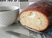 Brioche fromage blanc d'Assia Mises l'honneur