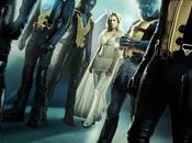 Flashback «X-Men commencement»