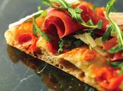 """QUOTIDIEN VOUS Fooding Bottega Romana pizza """"comme Rome"""""""