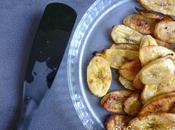 Bananes plantain, petit goût d'ailleurs