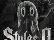 "Styles ""Phantom Ghost"""