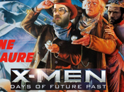 X-Men: Days Future Past (2014): Brown être fier!