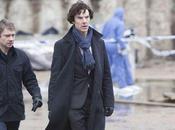 Sherlock Saison Steven Moffat Mark Gatiss