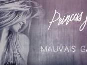 Princess Sarah Mauvais Garçon lyric vidéo
