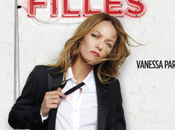 Vanessa Paradis copines dans film evenement d'Audrey Dana
